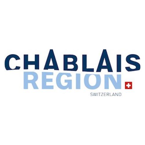 Chablais région